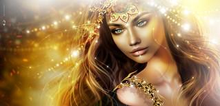 🌟 Λshαntч 🌟 ... like a Princess