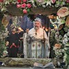 Holy Friday (82) (Polis Poliviou) Tags: christianity christian orthodox faith believe love jesus christ people portrait portraits cyprus nicosia tradition traditional life cyprustheallyearroundisland cyprusinyourheart yearroundisland zypern republicofcyprus κύπροσ cipro кипър chypre ©polispoliviou2018 polispoliviou polis poliviou πολυσ πολυβιου mediterranean greekorthodox peoplephotography portraitphotography temple saint art byzantine chapel culture destination god historic history holy orthodoxy pray religion travel cloister cross ecclesiastic hermit pilgrim religious greektradition church goodfriday easter2018 easter holyweek jesuschrist holyfriday