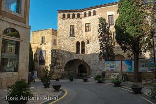 Volta del Pallol, Tarragona