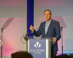 2018.04.08 Victory Fund National Brunch, Washington, DC USA 01245