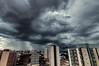 Storm 1 (Enio Godoy - www.picturecumlux.com.br) Tags: niksoftware longexposure nikon d300s storm nikond300s brazil lightning city buildings baurusp viveza218555632453 sky clouds