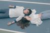 Phượng 30 (Lê Đình Tuấn) Tags: couple tennis vietnam france tân phú hồ chí minh portraiture portrait chân dung chan landscape ldt lđt ldtstudio love cute hair beautiful