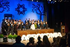Colação de Grau UFPR (ufpr) Tags: formatura formaturaufpr teatroreitoria reitor colacaodegrau cerimonial 2018 ufpr