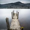 Loch Earn Pontoon (OnlyEverOneJack) Tags: sony alpha a7riii scotland scottish loch log exposure grad neutral density nd hard 09 lee little stopper