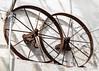 Wheels in the Sun (lclower19) Tags: wheels lymanestate greenhouse rust takeaim