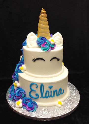Specialty Cakes Grandmas Bakery
