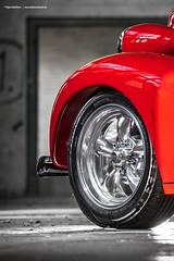 1937 Chevrolet Master De Luxe  - Shot 10 (Dejan Marinkovic Photography) Tags: 1937 american car chevrolet chevy classic coupe custom hot hotrod rod street strobist streedrod torqthrust rim chrome