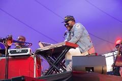 WOMAD 2018, Kamasi Washington (IAGD+P) Tags: womad womadelaide adelaide botanicgarden festival worldmusic music concert