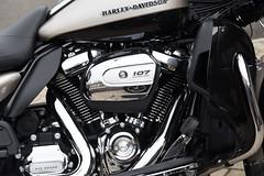 DSC_8950 Harley-Davidson (PeaTJay) Tags: nikon american usa classic sports racing motorcycles bikes reading berkshire harleydavidson engine motor