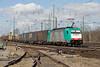 Alpha Trains 186 210 Basel Bad (daveymills31294) Tags: alpha trains 186 210 basel bad baureihe cargo traxx