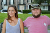 Some at ease and some not (radargeek) Tags: august 2017 charleston sc southcarolina portrait tourist waterfrontpark couple bench