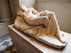 P3090483 (Apertome) Tags: europe europe2018 france louvre paris traveling îledefrance fr museum art