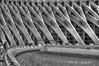 (136/18) Las formas en arquitectura (Pablo Arias) Tags: pabloarias photoshop photomatix capturenxd españa cielo nubes arquitectura líneas geometría formas ciudaddelascienciasylasartes bn blancoynegro monocromático valencia