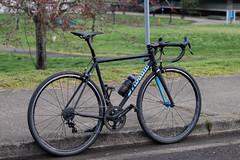 DSCF1724 (Joe_Flan) Tags: cycling roadcycling criterium oregon bicycle racing