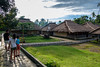 Visiting a traditional Sasak village (Stinkee Beek) Tags: adi erin lombok ethan