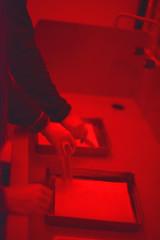 AnaloguePhoto_02_Fotonow_14.03.18 (FOTONOW (CIC)) Tags: darkroom fotonow fotonowcic jamiehouse workshop workshops printing blackandwhite blackwhite enlarger darkroomhire oceanstudios ocean studios cic plymouth education