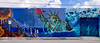 Fassadenkunst (Markus Lenz) Tags: amerika cordu cordula diewelt florida graffiti kira kultur kunst künstler laura maler malerei mensch menschen menschheit miami orte personen usa vereinigtestaaten wynwood