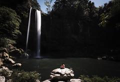 cascada mi sol-ah palenque (Mika Lander) Tags: meditation cascade mexique chiapas samyang fujifilm xt2 12mmsamyang détente jungle