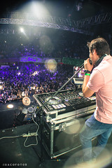 La Maquina del Tiempo - Vitoco Mix (SACO FOTOS) Tags: cumbia dj vitoco mix fiesta candela corazon radio la maquina del tiempo festival tropikal