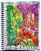 Christian Montone - Sketchbook (Christian Montone) Tags: montone christianmontone drawing sketch sketchbook ink interior watercolor painting mixedmedia