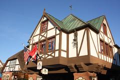Solvang (davidjamesbindon) Tags: solvang california usa united states america country town danish buildings street architecture neighbourhood shop