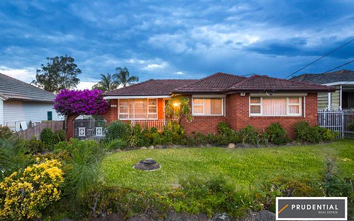 110 Hill Rd, Lurnea NSW 2170
