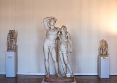 DSCF8008.jpg (Caffe_Paradiso) Tags: venice venezia venise roman antiquities dionysus