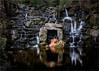Cascade Waterfall, Virginia Water (Paul Parkinson LRPS CPAGB (parkylondon)) Tags: 2017 april england europe surrey unitedkingdom virginiawater month year