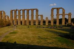 XE3F8842 (Enrique Romero G) Tags: acueductodelosmilagros miraculousaqueduct acueducto milagros miraculous aqueduct mérida merida extremadura españa spain fujixe3 fujinon1024