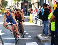 Copa Europa Triatlón ETU Gran Canaria Clasificatorio Campeonato España Triatlón Olímpico 4