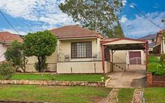 12 Bernard Street, Westmead NSW