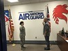 ANG Enlistment Day (4) (Tiffany_Starr) Tags: ang airnationalguard 200thredhorsesquadron redhorse 179thairliftwing usaf