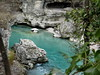 Il Natisone (Eli.b.) Tags: natisone fiume river colori blu colors nature grotta fvg water eau foglie rocce rive fleuve grotte blue acqua rocher