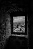 Inside Out (Marco Di Ferrante) Tags: italia paese ilbelpaese italy lazio bw biancoenero finestra mura