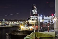 r_180322218_beat0021_a (Mitch Waxman) Tags: dugabo greenpointbrooklyn newyorkcity newtowncreek night tugboat newyork