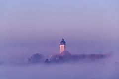 Ebersberg by louhma - Nach einer tollen, sternenklaren Nacht war der Start in den Tag nicht minder schön.