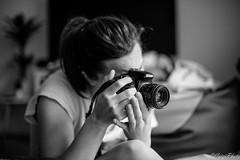 Rory vintage style (CsiziPhoto) Tags: nikon d610 d5200 helios 442 58mm monochrome f20 portrait 50mm f14