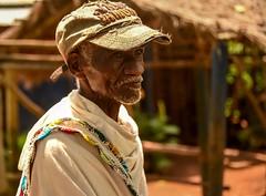 Saware Man (explore) (Rod Waddington) Tags: africa african afrique afrika äthiopien ethiopia ethiopian ethnic etiopia ethnicity ethiopie etiopian wollaita wolayta wollayta saware village villager man house outdoor farmer candid culture cultural