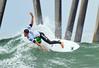 Surfer, Huntington Beach, California (szeke) Tags: surfing unitedstates california huntingtonbeach losangeles