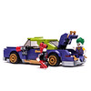 70906 Joker Lowrider moc (KEEP_ON_BRICKING) Tags: lego car moc mod 70906 set alternate model keeponbricking custom design 2018 batman joker movie speedchampions wheels lowrider