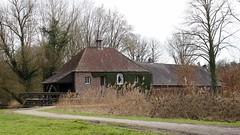 St. Ursulamolen / Leumolen / Nunhem (rob4xs) Tags: nunhem leudal stursulamolen leumolen watermolen limburg nederland thenetherlands holland watermill staatsbosbeheer favorite