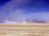 Playa haboob (simonov) Tags: blackrockdesert black rock desert nevada playa drylake dust storm haboob old razorback mountain tregopeak brd