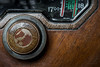 Back in the day!!  HMM (LionArt1970) Tags: backintheday macromondays canon radio antique amfm dial