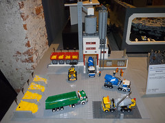 4.Fürstenfelder Modellbautage 2018 (HanSolo089) Tags: lego moc modellbau papiermodellbau bricking bavaria