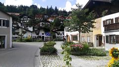 Mittenwald, Baviera, Alemania (Fotoencuadre Miguel Alvarez) Tags: baviera alemania tirol oberammergau mitenwald etal fussen castillodelreyloco neuschwanstein hohenschwangau montañas munich