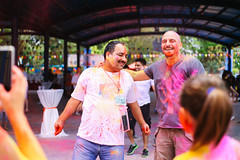 IMG_4337 (Indian Business Chamber in Hanoi (Incham Hanoi)) Tags: holi 2018 festivalofcolors incham