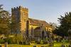 Lytchett Minster, Dorset; at Sunrise (JackPeasePhotography) Tags: lytchett minster church dorset nikon d7200 sunrise spring february 2018 echo architecture