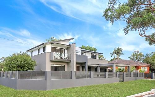 34 Violet St, Miranda NSW 2228