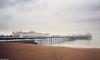 Palace Pier (peterphotographic) Tags: photo08042018104108edwm apple iphone 6s ©peterhall palacepier brighton eastsussex sussex england uk britain beach seashore seaside sea pebble pier coast coastline southcoast resort