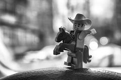 Lego Cowboy Minifigure 18 series (r_a_d_i_c_h) Tags: lego cowboy minifigures minifigure 18 1740 18series series лего brick bricks toy игрушка sweet cute 2018 bw contrast noiretblanc blackwhite black white bnw mono nb bwlover monochrome bwoftheday blancoynegro byn bwstylesgf bwbeauty bandw iroxbw noir noirlovers nero icbw bwsociety monoart fineart blackandwhite russia russian ru russain россия русский